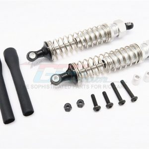 1 PR Set for Tamiya DT-03 GPM steel #45 rear cvd drive shaft