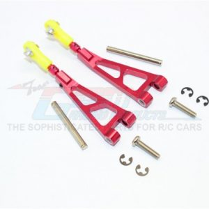 Alloy Front Rear Damper Tower for Kyosho Mini Inferno